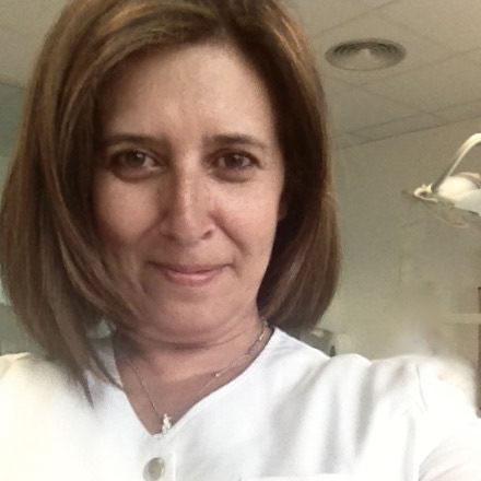 Dra. Elisabete Rica da Silva