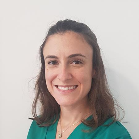 Dra. Raquel Henriques